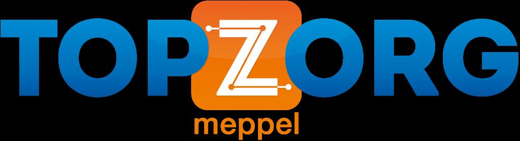TopZorg Meppel Logo
